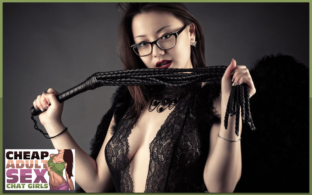 Dominatrix Oriental Chat